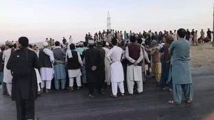 دزدی و تجاوز جنسی بر مسافران در مسیر شاهراه غزنی؛ رانندگان تظاهرات کردند