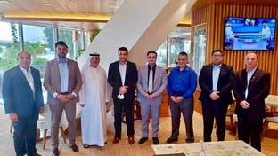 امارات در زمینه معیاری سازی میدانهای هوایی بینالمللی افغانستان همکاری میکند