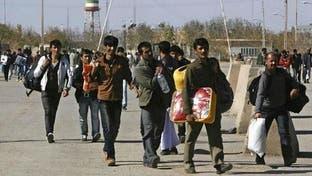 بازگشت بیش از 429 هزار مهاجر افغان از ایران طی هفتونیم ماه