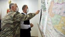 Turkish drone kills two high-ranking Iraqi officers in Kurdish region: Army