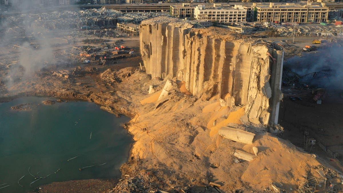 Half of Lebanon at risk of food crisis following Beirut explosion, warns UN thumbnail