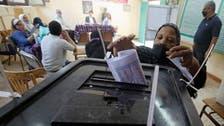 مصر:کرونا وائرس،سخت احتیاطی اقدامات میں نئی سینیٹ کے انتخاب کے لیے پولنگ