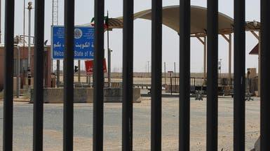 الجيش العراقي ينفي وقوع انفجار على حدود الكويت