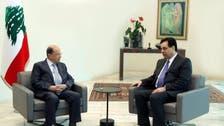 وثائق سرية.. تقرير رفع لعون ودياب عن خطر الأمونيوم