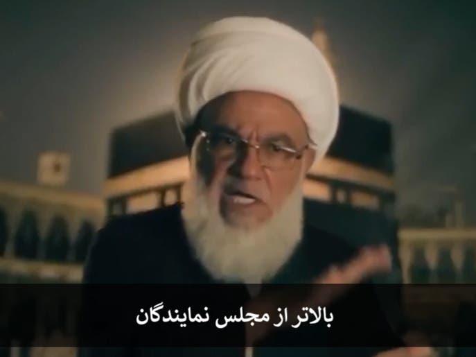 دبیرکل سابق حزبالله: سلاح مقاومت بیروت را منفجر کرد