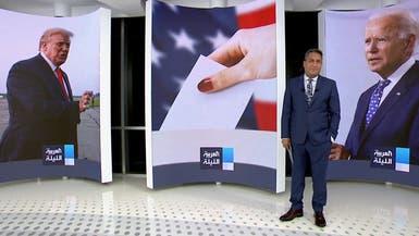 جائحة كورونا تفرض نفسها على أجندات ترمب وبايدن الانتخابية