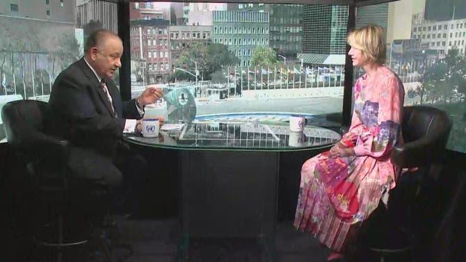 مقابلة خاصة | لقاء مع السفيرة الأميركية كيلي كرافت