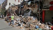 """من رحم المعاناة.. لبنانيون يعيدون تدوير زجاج """"انفجار بيروت"""""""