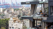 Beirut blast: Residents told to front repair costs by Lebanon's landlords