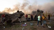 اصلاحات کے بغیر لبنان کو امداد نہیں مل سکتی: اقوام متحدہ