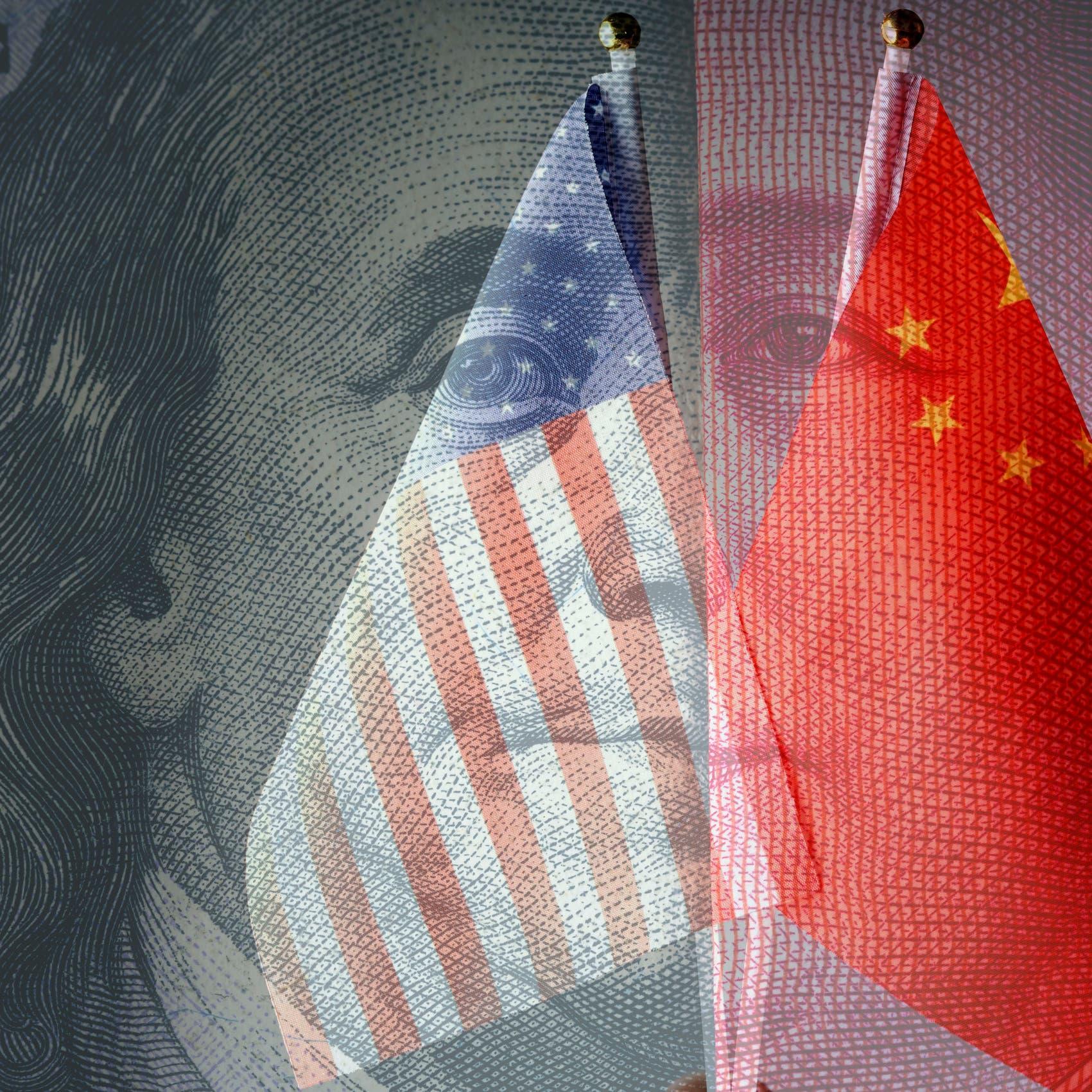 فائضالصين التجاري مع أميركا يتقلص إلى 21 مليار دولار