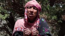 اليمن.. مشاهد مؤلمة لانتهاكات الحوثي بحق نساء تعز