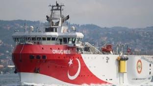 ترکیه در راستای افزایش تنش در شرق مدیترانه مدت فعالیت کاوشگری خود را تمدید کرد
