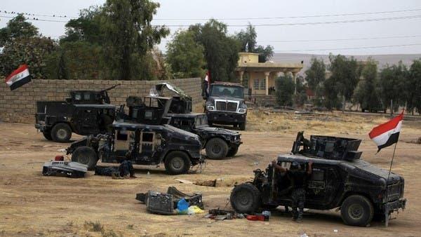 مقتل 4 من قيادات داعش في عملية أمنية بسامراء بالعراق
