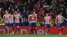 أتلتيكو مدريد يواجه لايبزيغ بحثاً عن اللقب المفقود