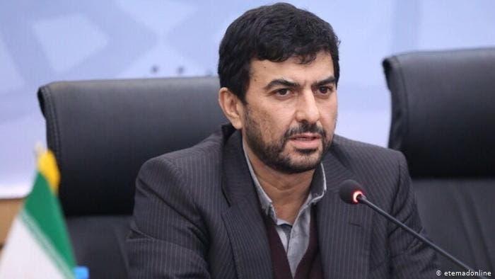 حسين مدرس خياباني
