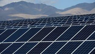 امارات برای تولید سه هزار میگاوات برق خورشیدی در افغانستان سرمایهگذاری میکند