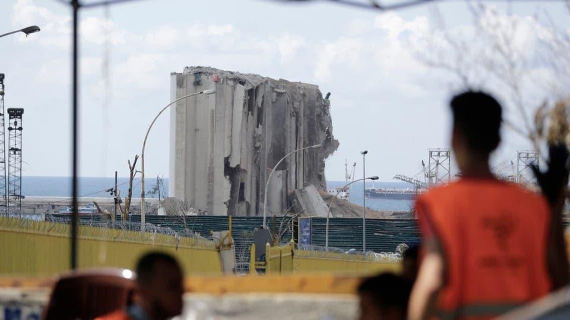 Lebanon: Beirut Blast