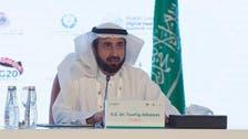وزير الصحة السعودي: لقاحات كوروناآمنة