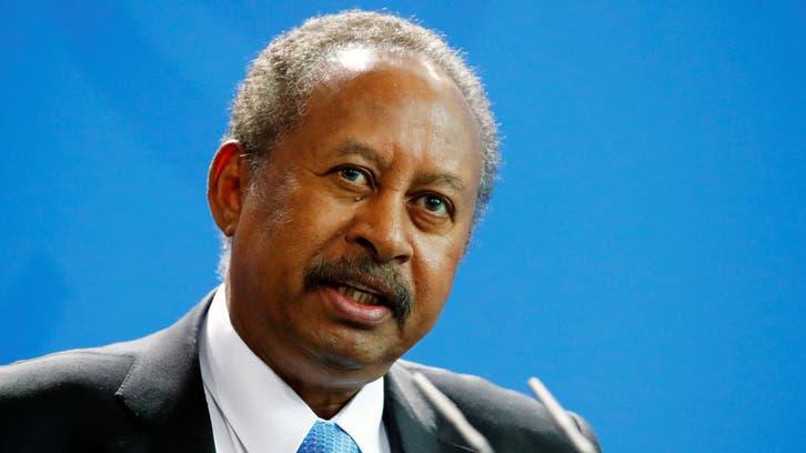 السودان.. حمدوك يتحدث عن تحديات الديمقراطية وحميدتي يدافع عن العسكريين