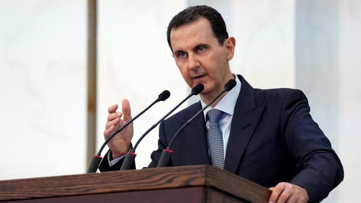 US says Syria's al-Assad has 'done nothing' to restore his legitimacy