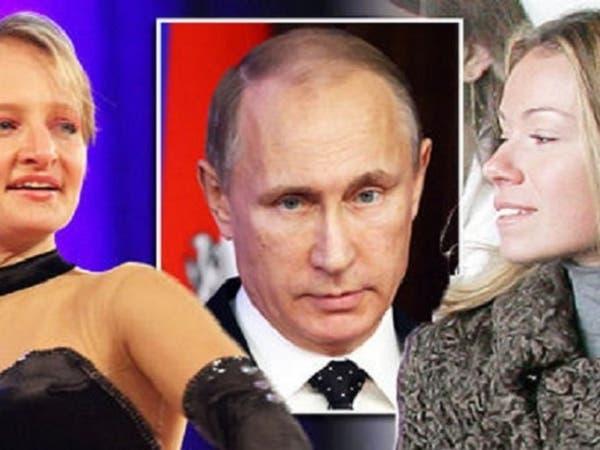 بماذا شعرت ابنة بوتين بعد تطعيمها بلقاح روسيا ضد كورونا