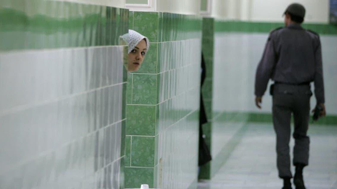 Iran: coronavirus and Presioners