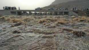الأمطار والسيول تغرق اليمن.. ووفاة 172 شخصاً