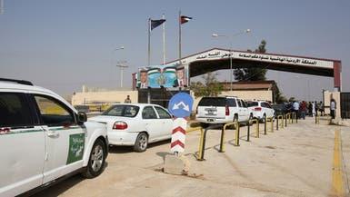 بسبب كورونا.. الأردن يغلق حدوده مع سوريا لأسبوع