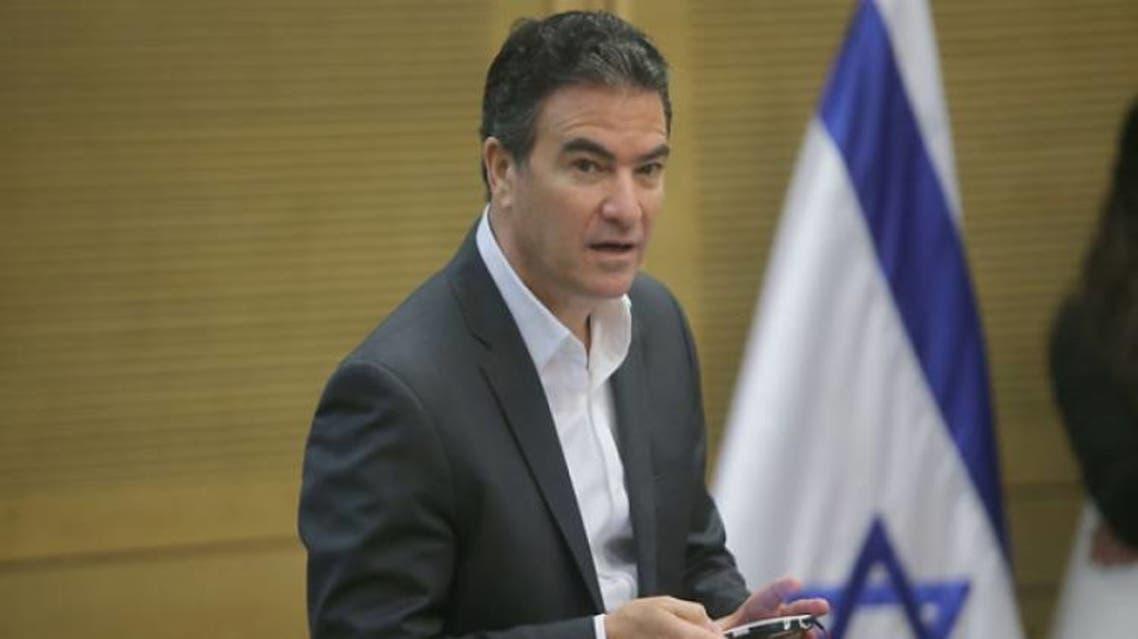 رئيس الموساد الإسرائيلي يوسي كوهين