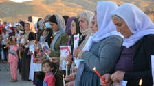 Thousands of Yazidis still missing six years after initial ISIS attack