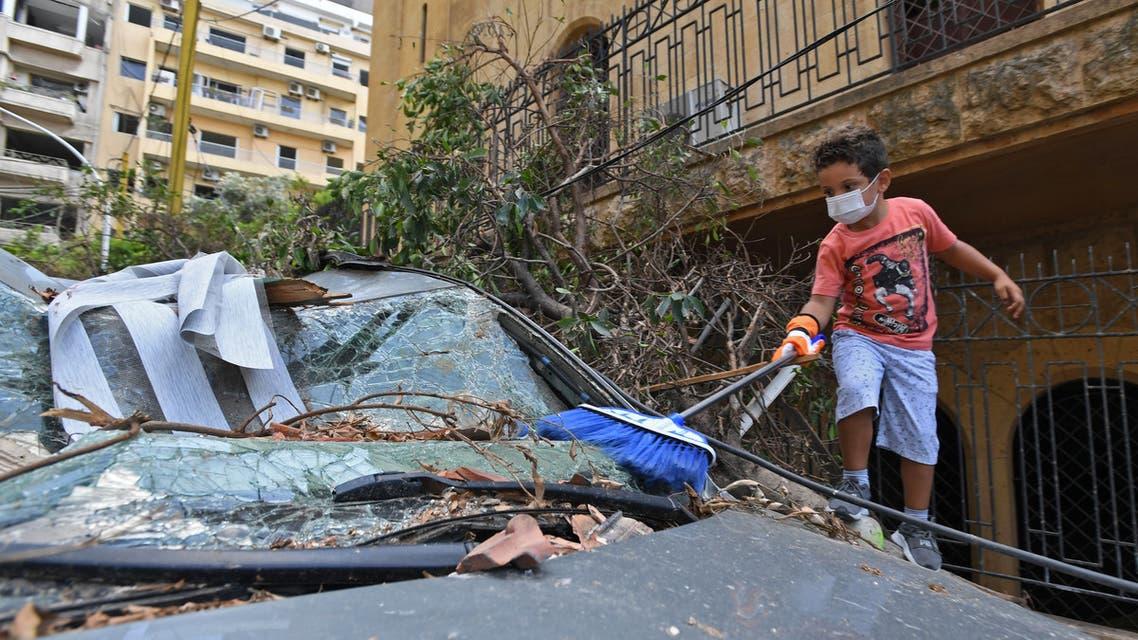 من بيروت (فرانس برس)