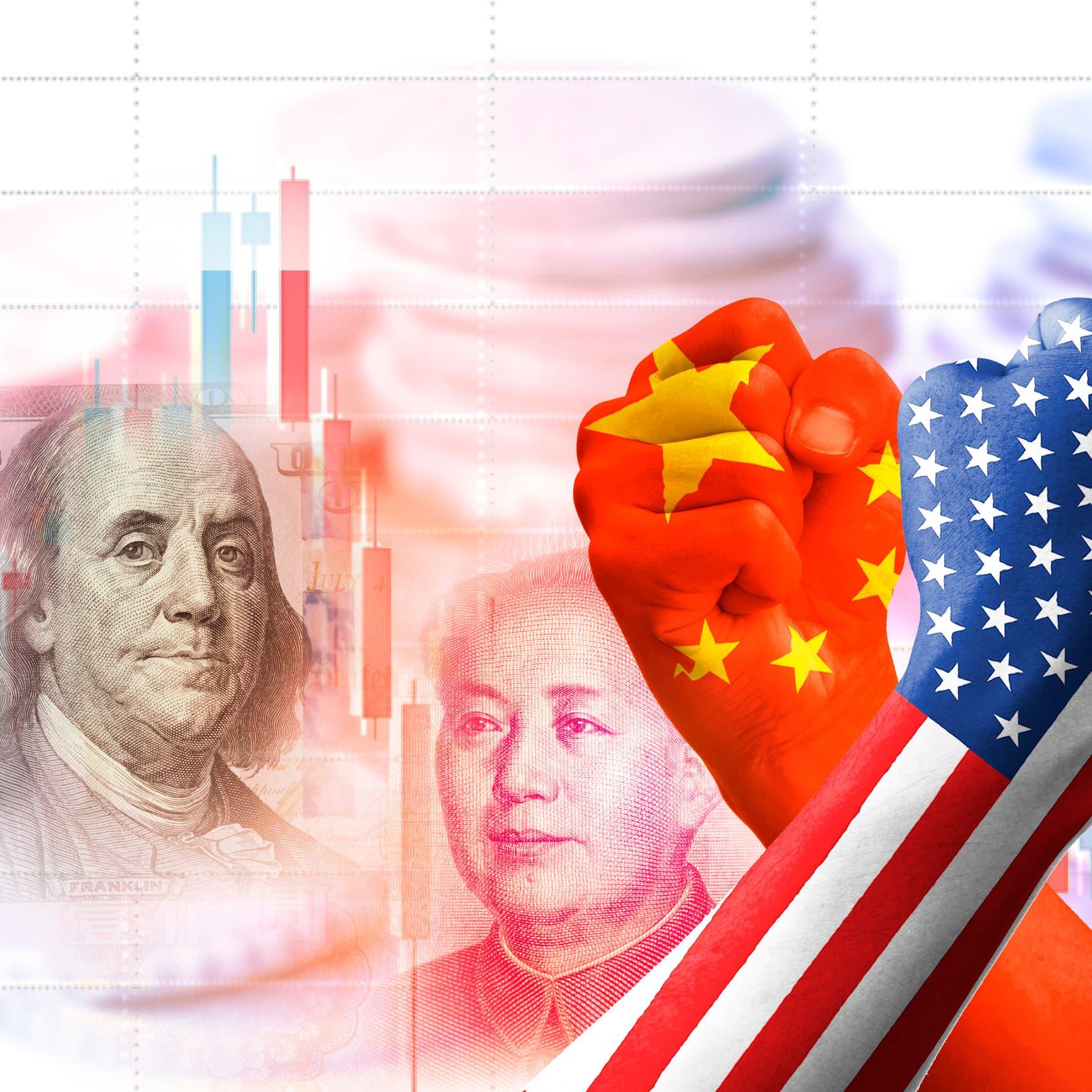 عقوبات أميركية تلوح على الصين.. والأخيرة تندد