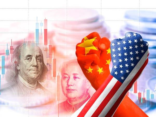 الصين تقطع البث بشكل مفاجئ عن مناظرة بنس وهاريس