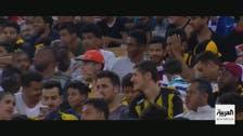 الأهلي يواصل الهيمنة على الاتحاد.. لقطة ختام