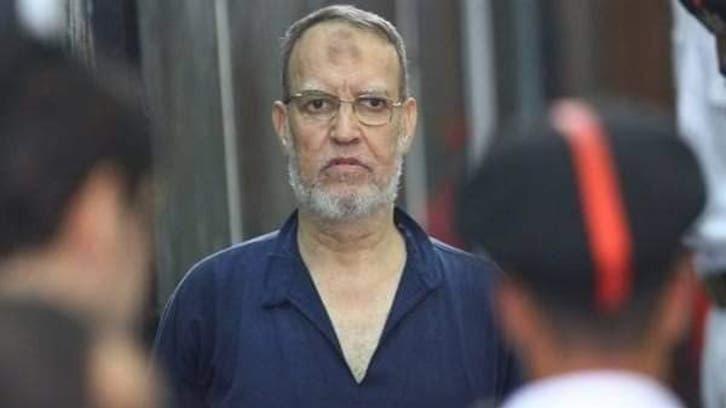 كيف أودت مشادةالسجنبحياة قيادي الإخوان عصام العريان؟