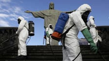 Coronavirus: Brazil registers 38,307 new COVID-19 cases, 921 deaths