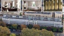 برطانیہ کی دوسری مہنگی ترین رہائشی عمارت