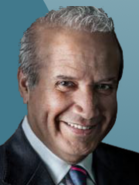 <p>رئيس مجلس تحرير قناة &quot;العربية&quot;</p>