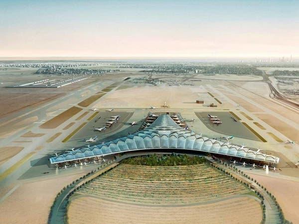 """بدء تنفيذ أعمال الحزمة الثانية لمشروع مبنى مطار الكويت الجديد """"T2"""""""