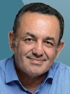 <p>خبير مصري بمركز الأهرام للدراسات السياسية والاستراتيجية</p>