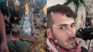 کشتهشدن یک کولبر کُرد بر اثر تیراندازی نیروهای نظامی ایران در مناطق مرزی بانه