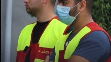 قائد قوات الإطفاء في العاصمة اللبنانية يروي لحظات مرعبة في تفجير بيروت
