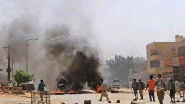 30 قتيلاً إثر مواجهات قبلية دامية في بورتسودان