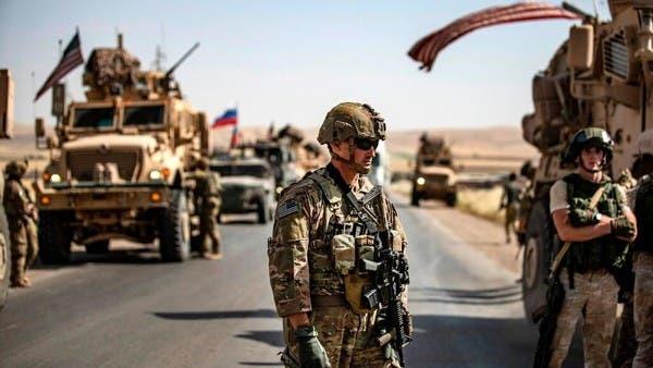 سيطرة بلا حدود.. جهات دولية تضع يدها على معابر سوريا
