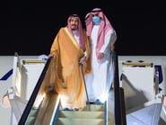 السعودية.. الملك سلمان يصل نيوم للراحة والاستجمام