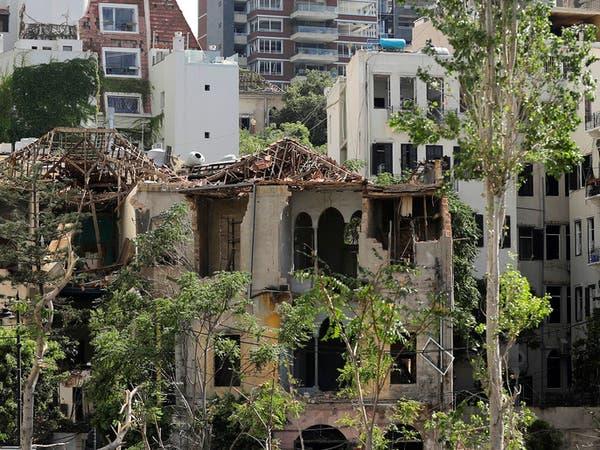 اليونسكو تحذر من خطر انهيار المباني التاريخية في بيروت