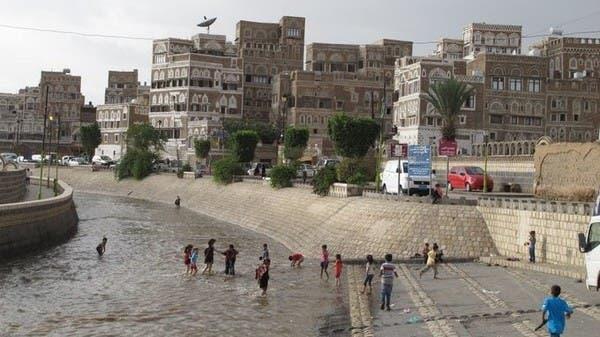 اليونسكو: التغيرات المناخية تهدد تراث اليمن