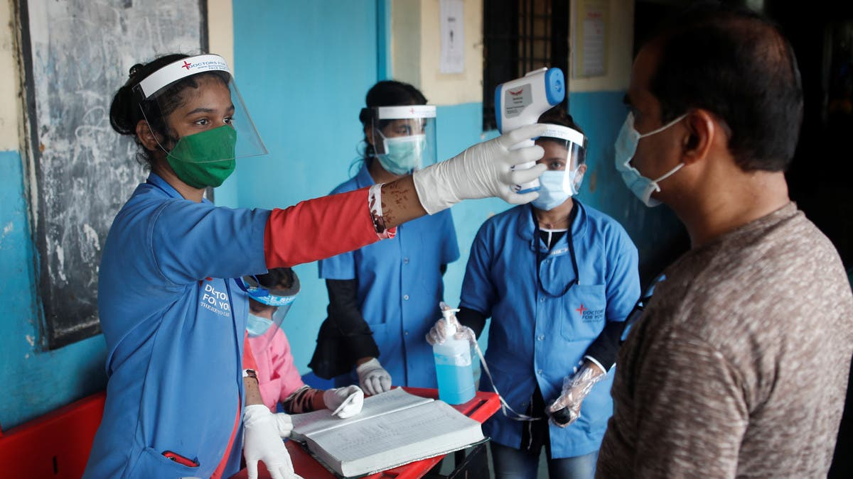 Coronavirus: India overtakes Britain's COVID-19 death toll, is now fourth highest thumbnail