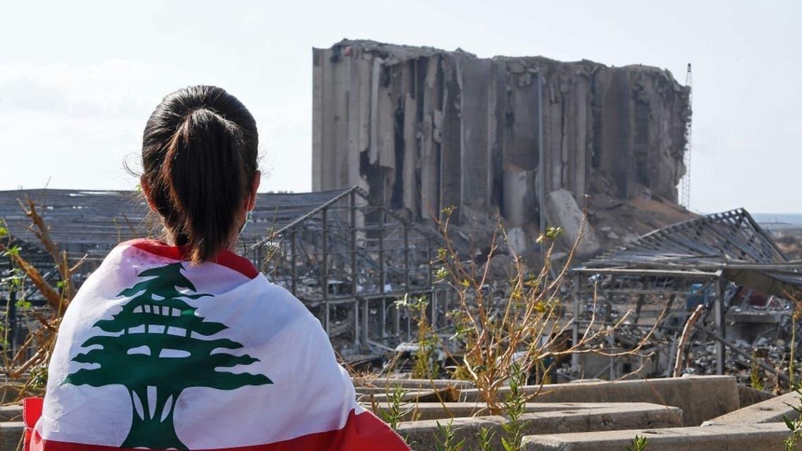 من ميناء بيروت